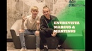 MARCUS MARTINUS | THEY TOLD US EVERYTHING ABOUT THEIR MUSIC AND FUTURE PROJECTS | INVITED