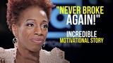 A STORY THAT WILL CHANGE YOUR LIFE - One of The Best Speeches Ever by Lisa Nichols (emotional)
