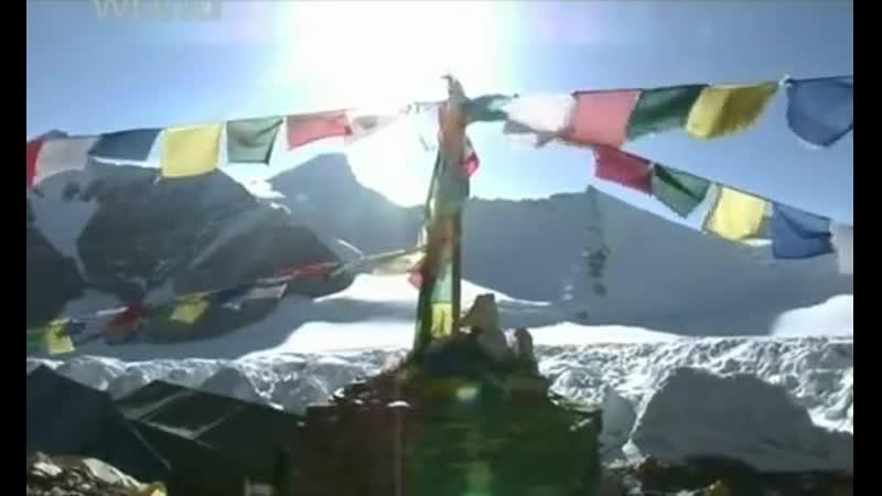 Долгий спуск. Эверест - За гранью возможного. Эпизод 2. 05 серия. (2007г.).
