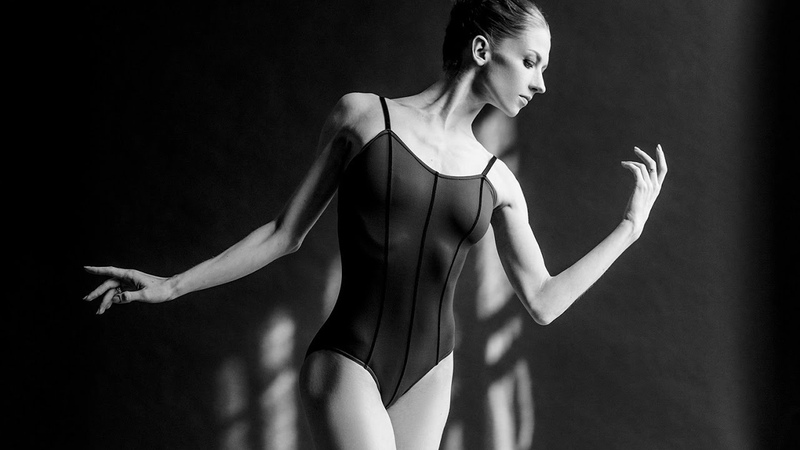 Day in life of a Ballerina (starring Natalia Kleymenova ) - Stanislavski Theatre EngSubs