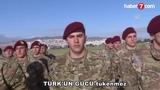 TSK'dan Azerbaycan'a büyük jest!