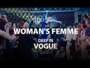 Woman's Femme | Deep in Vogue. Met Gala