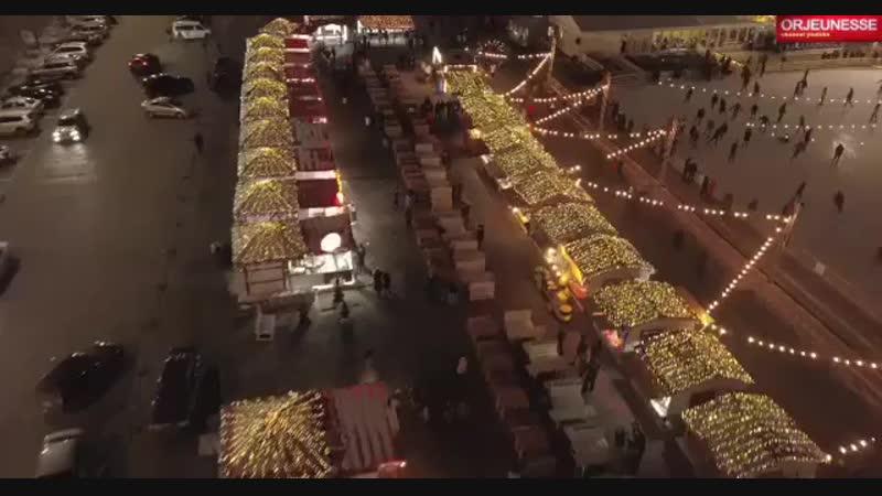 Kharkiv 2019🎄
