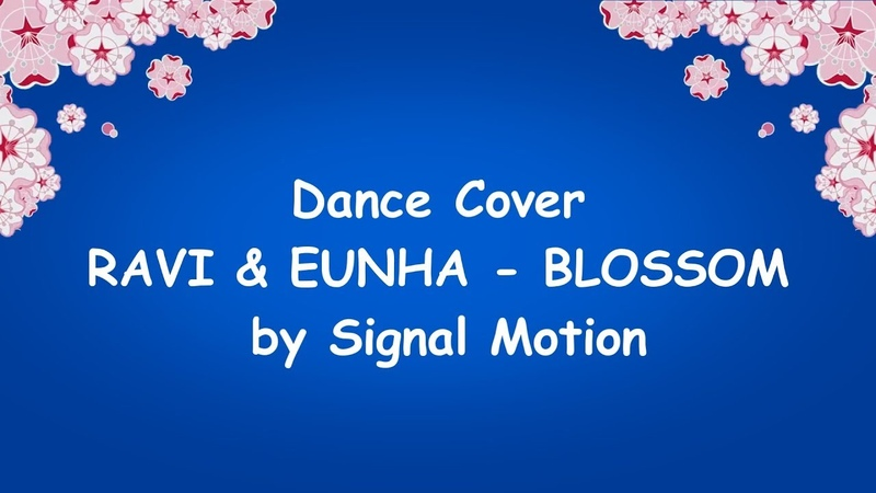 RAVI EUNHA BLOSSOM Dance Cover by Signal Motion