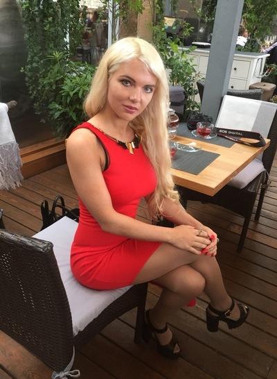 Ника Бочарова