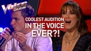 INCREDIBLE looping artist WINS The Voice Winners Journey 4