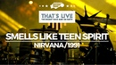Smells Like Teen Spirit Rockin'1000 That's Live Official