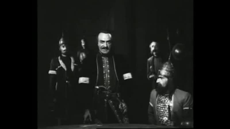 Давид-Бек (1943) фильм