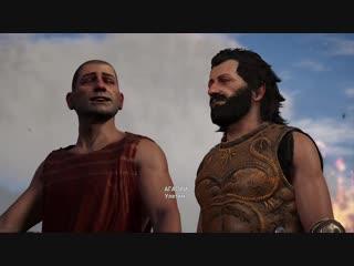 Assassins Creed® Одиссея