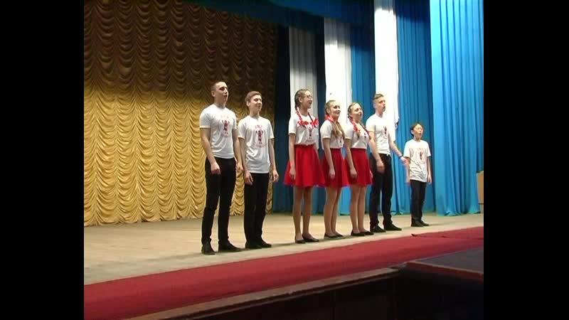 В Старобешевском районе прошел зональный этап фестиваля дружин юных пожарных