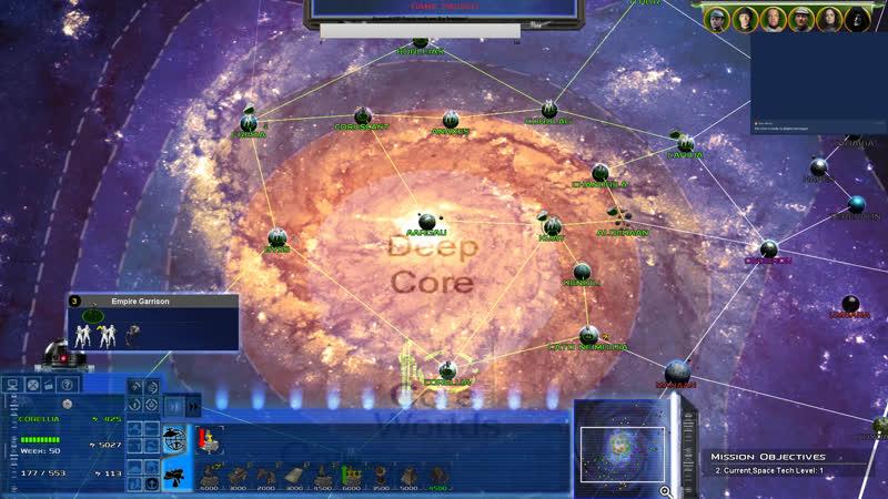 Star Wars - Empire at War Awakening of the Rebellion 2.7.1