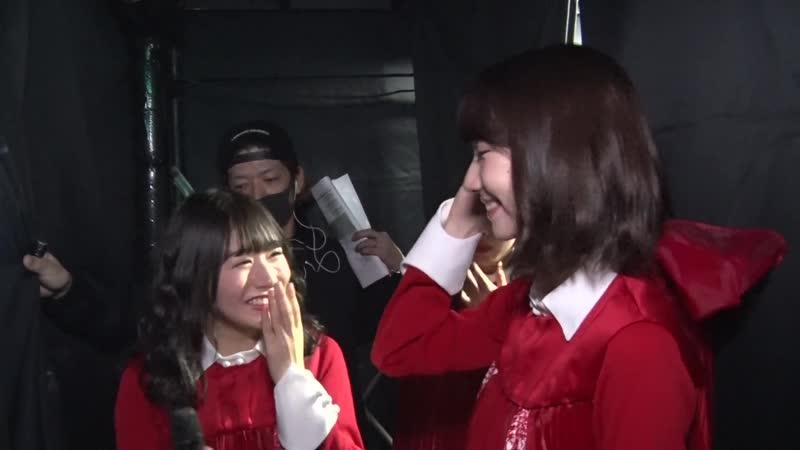 Making ofNGT48 Tandoku Concert ~Mirai wa Doko Made Aozora na no ka~