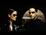 Tribute to The Matrix Talamasca - Back to bach