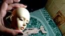 Распаковка копии BJD куклы Triffonyartwork с АliExpress