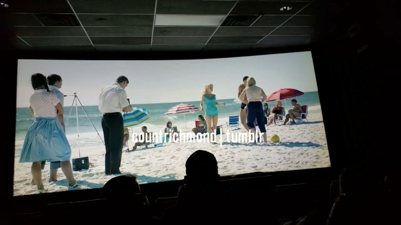 Bigger Beach Scene(s)