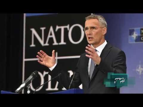 ✔ Дожималка не выросла: в России иронично ответили генсеку НАТО на желание «дожать» РФ