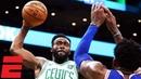 НБА Лучшие моменты 1 недели сезона 2018 19