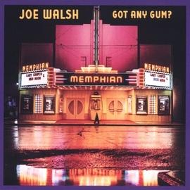 Joe Walsh альбом Got Any Gum?