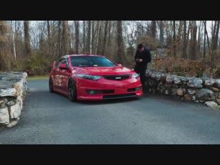 Honda accoprd cu2 mugen volk rays te37
