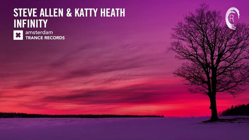 VOCAL TRANCE Steve Allen Katty Heath - Infinity (Amsterdam Trance) LYRICS