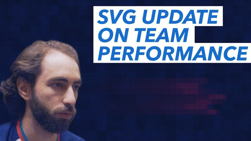An Update on Forward Gaming from SVG and KBBQ