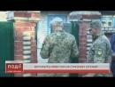 Працівники Костянтинівського військкомату почали вручати повістки майбутнім призовникам з міста та району
