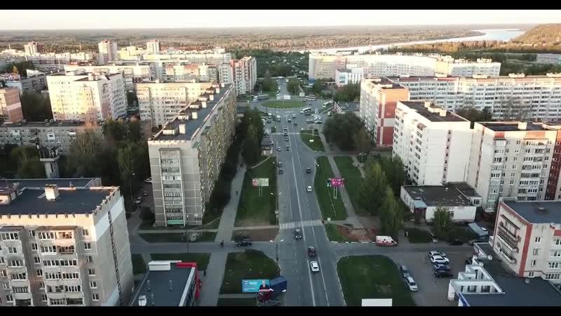 Кстово-Осень Алексей Бровкин Монтаж: Дмитрий Никифоров
