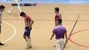 PARAGUAY VS ARGENTINA LA FINAL DEL MUNDIAL C20 EN VALLEDUPAR MICROFUTBOL FUTSALAMF AMF