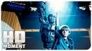Танец Атома и Макса - Живая сталь 2011 - Момент из фильма