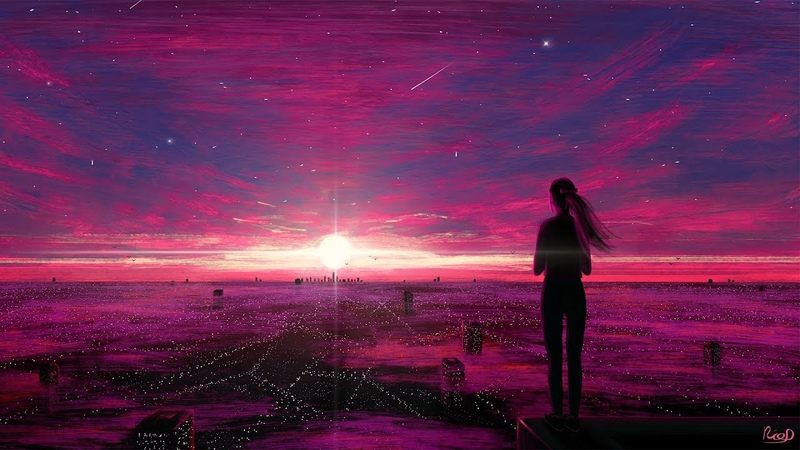Richard Pouw - Eclipse   Beautiful Fantasy Orchestral Music