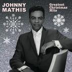 Johnny Mathis альбом Greatest Christmas Hits