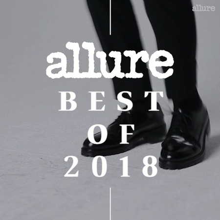 "Allure Magazine Korea_얼루어코리아 on Instagram ""얼루어_베스트오브2018 올해 가장 많은 사랑을 받았4591"