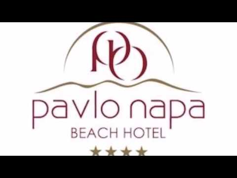 Cyprus Pavlo Napa Beach Hotel Ayia Napa
