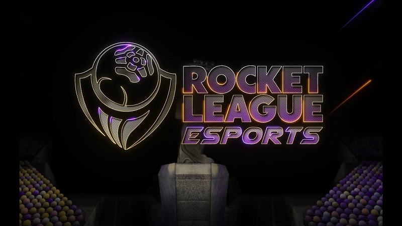 RLCS Season 7 - League Play Montage (Edited by MinK)