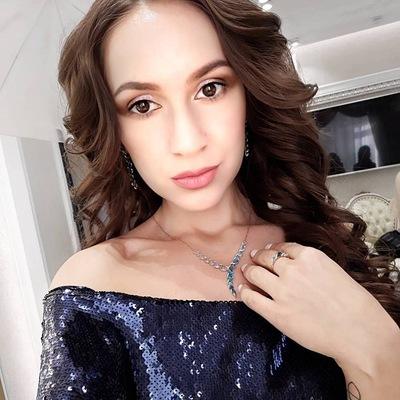 Анастасия Трубина