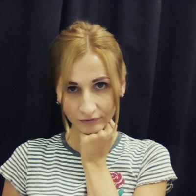 Евгения Панкова