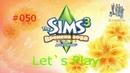 Давай играть в Симс 3 Времена года 050 Праздник за праздником