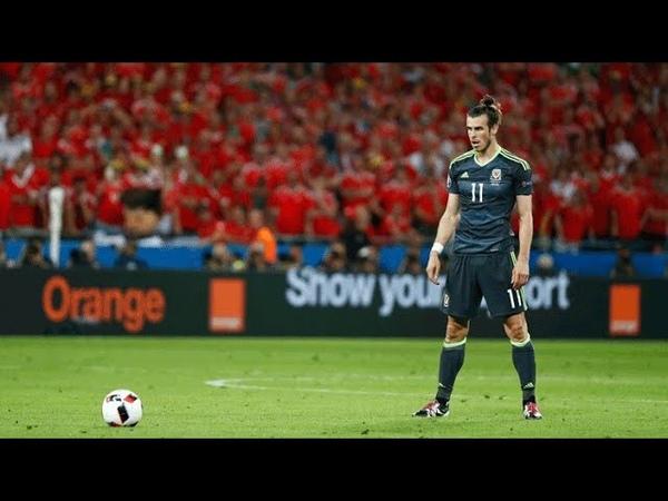 15 Gol Luar Biasa Gareth Bale Untuk Real Madrid Wales