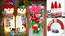 DIY Christmas Decor Easy Crafts Ideas at Christmas Winter Ideas for Teenagers 2019 18