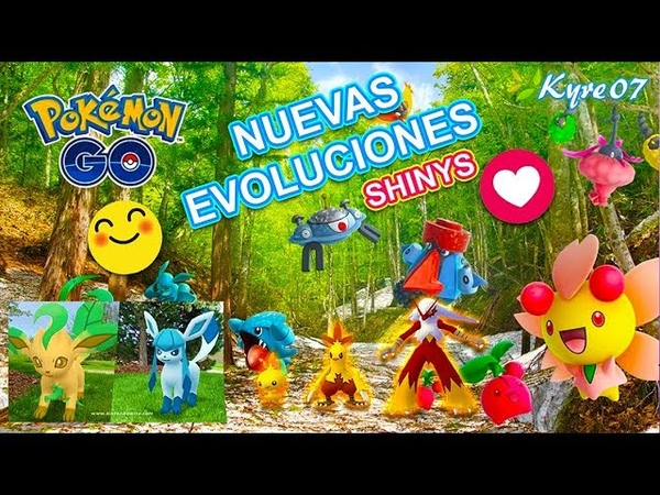 Pokemon GO - Comunnity Day - Evoluciones sin cebo- Nuevos POKEMON