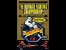 UFC 9 - Motor City Madness