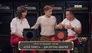 Шоу Студия Союз Марина Кравец и Илья Соболев, 2 сезон, 23 выпуск 11.10.2018