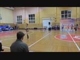 Юлия Кольшина (ШОУ-БАЛЕТ