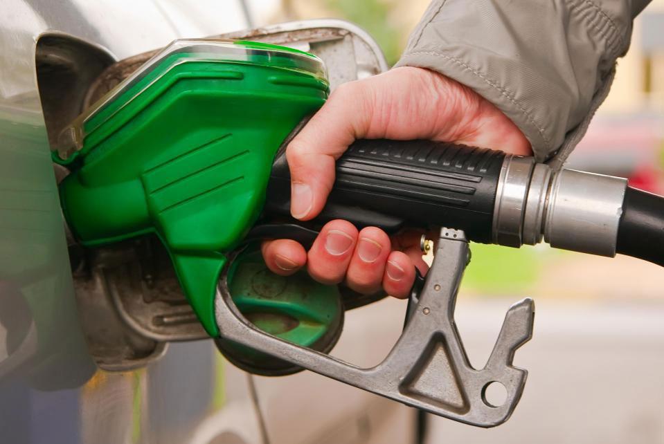 Дизельный этанол объединяет дизельное и этанольное топливо.
