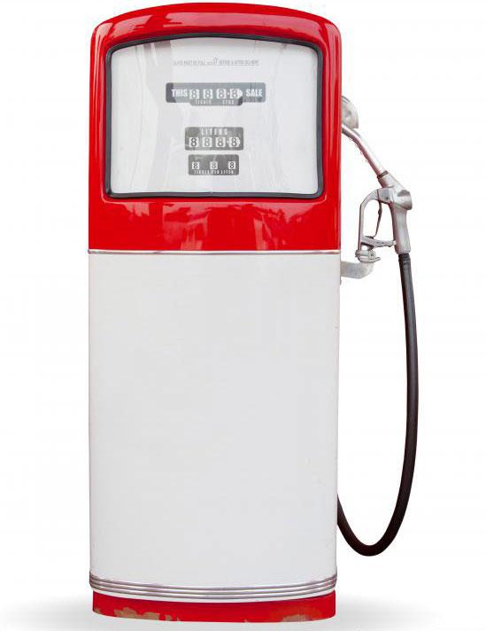Дизельный этанол чаще всего используется в автопарках с центральным топливом.