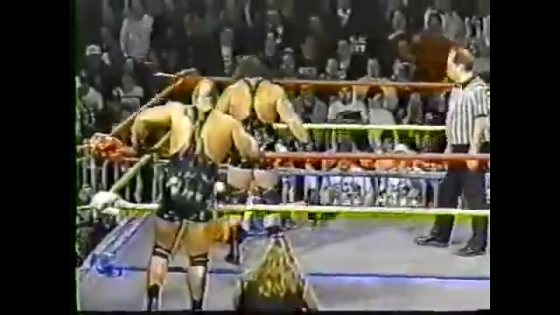 ECW Hostile City Showdown 1995 (15.04.1995)