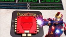 ✔ Регулятор Железный Человек Racerstar Metal 50A BL_32 2-6S DShot1200 4in1 ESC!