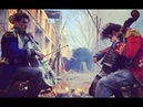 2CELLOS - They Dont Care About Us - Michael Jackson OFFICIAL VIDEO
