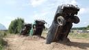 Cadillac и Lincoln's на Можайской земле рядом с деревней Цыплино открылся музей ретро автомобилей