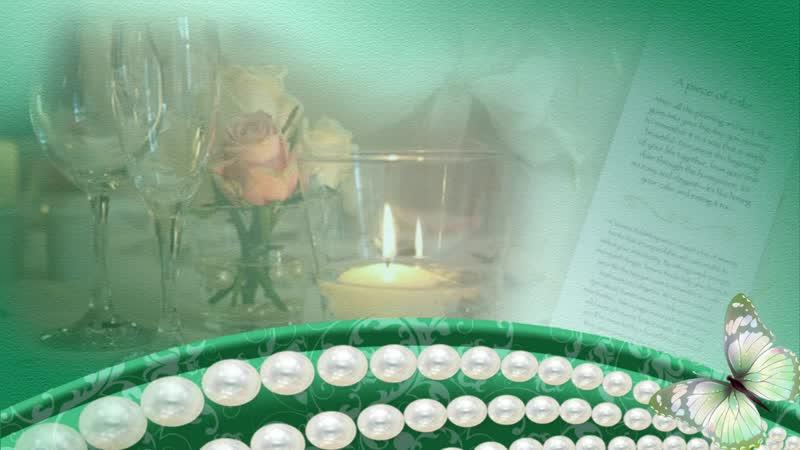 Эдуард Изместьев - У моей любви глаза зелёные